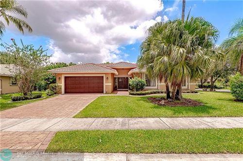 Photo of Listing MLS f10236945 in 9937 N Springs Way Coral Springs FL 33076