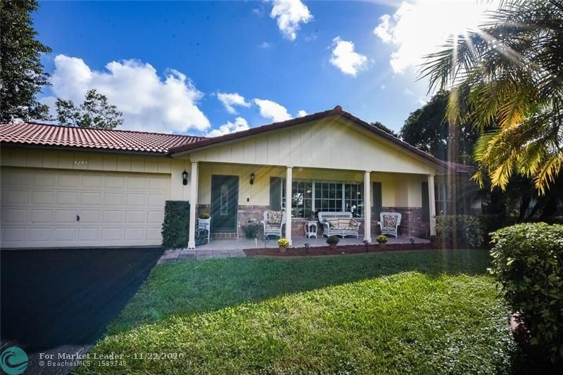 3277 NW 114th Ter, Coral Springs, FL 33065 - #: F10258945