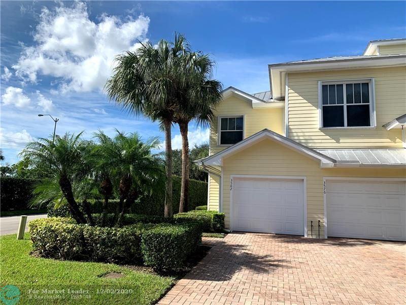 3582 SW Sawgrass Villas Dr #3A, Palm City, FL 34990 - MLS#: F10260945