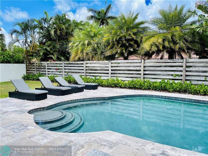 Photo of 2632 NE 27th Way, Fort Lauderdale, FL 33306 (MLS # F10287945)