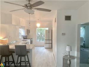 Photo of 708 SE 6th Ct #3, Fort Lauderdale, FL 33301 (MLS # F10183946)