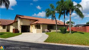 Photo of 340 SW 113th Ter, Pembroke Pines, FL 33025 (MLS # F10190946)