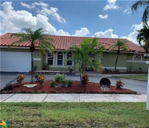 Photo of Listing MLS f10197946 in 7660 NW 23rd St Margate FL 33063