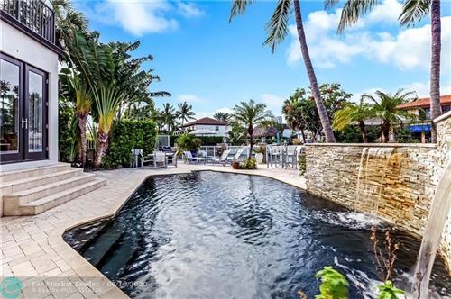 Photo of 1117 Ponce De Leon Dr, Fort Lauderdale, FL 33316 (MLS # F10248946)