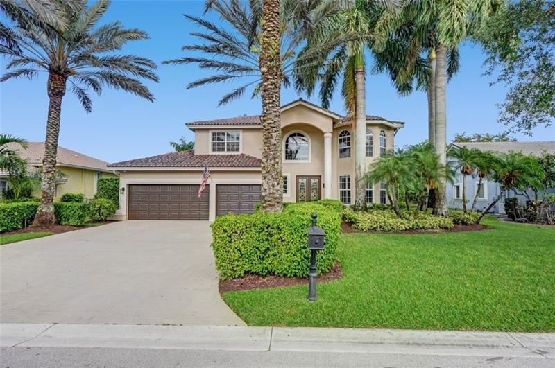1731 NW 127th Way, Coral Springs, FL 33071 - #: F10281946