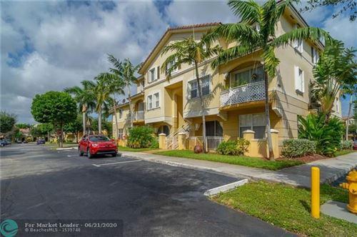 Photo of Listing MLS f10234947 in 8906 W Flagler St #202 Miami FL 33174