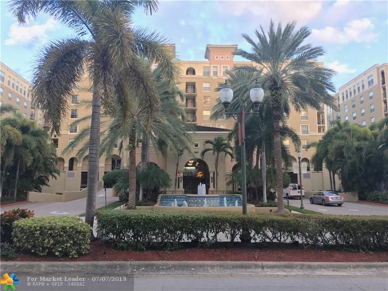 Photo for 520 SE 5th Ave #1304, Fort Lauderdale, FL 33301 (MLS # F10175947)