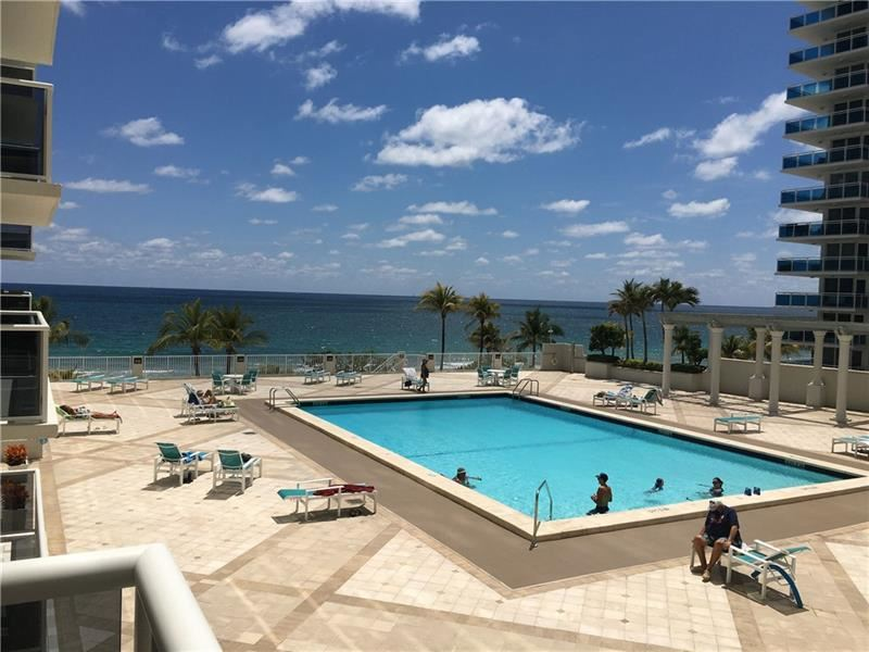 Photo of 3500 Galt Ocean Dr #203, Fort Lauderdale, FL 33308 (MLS # F10266947)