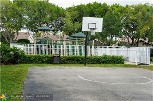 Tiny photo for 1111 Sorrento Dr #4, Weston, FL 33326 (MLS # F10175948)