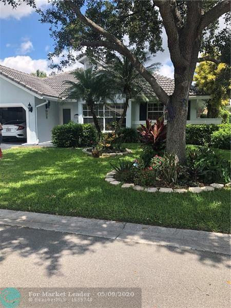 5471 Pine Ct, Coral Springs, FL 33067 - #: F10227948