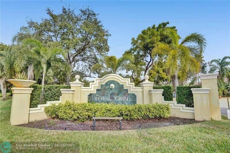 2600 S University Dr #130, Davie, FL 33328 - #: F10266948