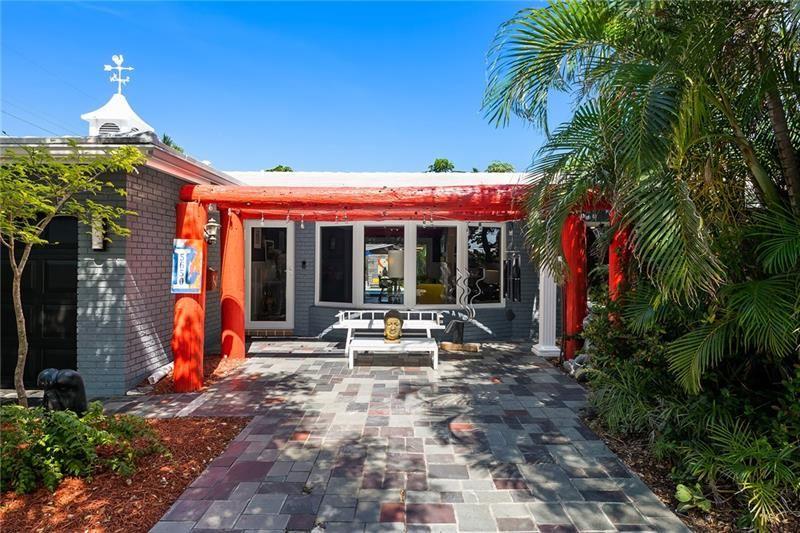 Photo of 5650 NE 20th Ave, Fort Lauderdale, FL 33308 (MLS # F10281948)