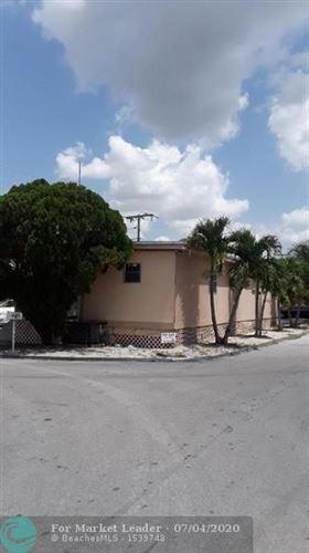 Photo of 9674 NW 10th Ave F635, Miami, FL 33150 (MLS # F10236949)