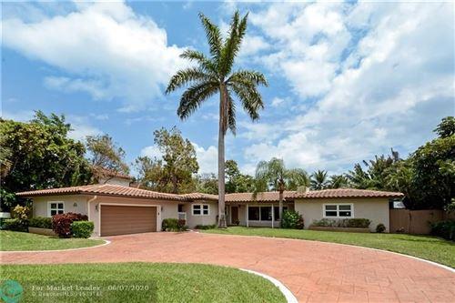 Photo of 1524 Seabreeze Blvd, Fort Lauderdale, FL 33316 (MLS # F10230951)