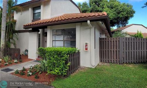 Photo of 13233 SW 110th Ter #17-1, Miami, FL 33186 (MLS # F10298951)