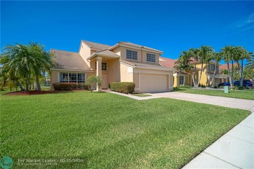 Photo of Listing MLS f10228952 in 19386 NW 13th St Pembroke Pines FL 33029