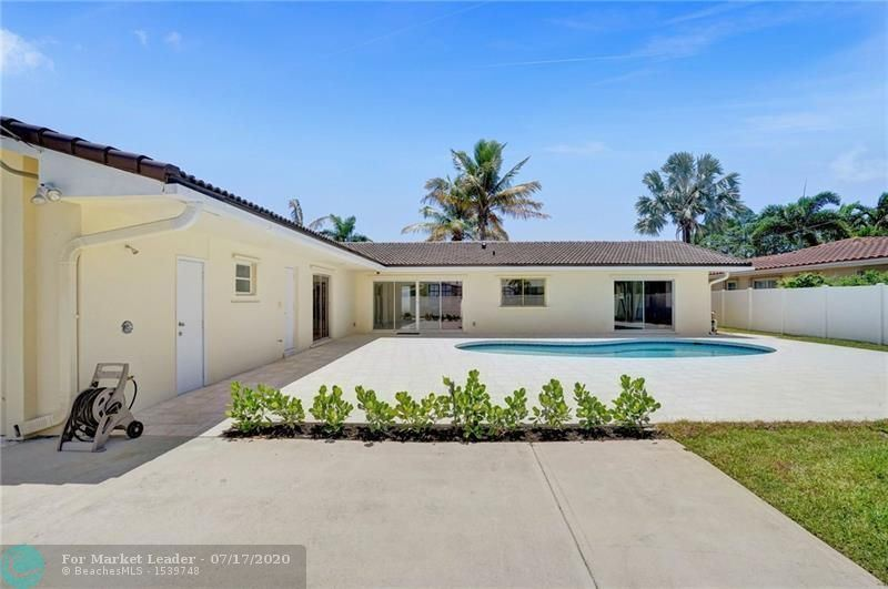 6551 NE 22ND AVE, Fort Lauderdale, FL 33308 - #: F10238952
