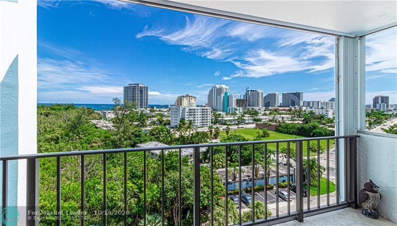 777 Bayshore Drive #905, Fort Lauderdale, FL 33304 - #: F10244952