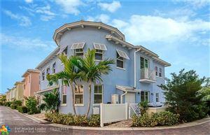 Photo of 914 NE 17th Way, Fort Lauderdale, FL 33304 (MLS # F10161953)