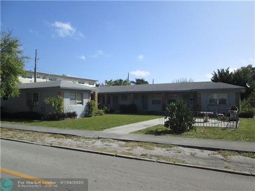 Photo of Listing MLS f10236953 in  Hollywood FL 33020