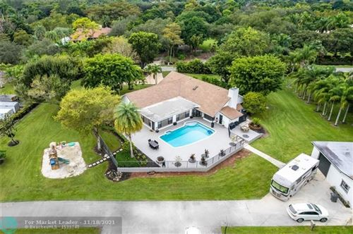 Photo of 6770 NW 84TH AVE, Parkland, FL 33067 (MLS # F10305953)