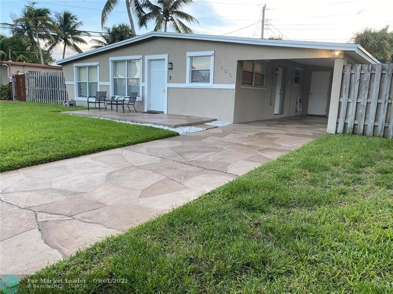 1505 NW 58th Ave, Margate, FL 33063 - #: F10298953