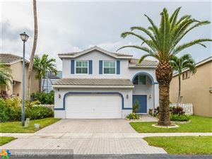 Photo of Listing MLS f10189954 in 2927 W Sable Cir Margate FL 33063