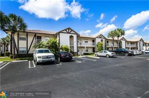 Photo of 2391 NW 89th Dr #402, Coral Springs, FL 33065 (MLS # F10199954)