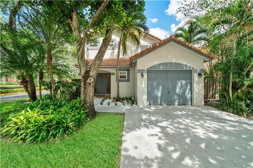 Photo of 9841 NW 5th Place, Plantation, FL 33324 (MLS # F10278954)