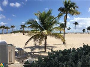 Photo of 1696 S Ocean Lane #168, Fort Lauderdale, FL 33316 (MLS # F10140955)
