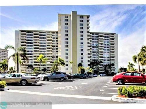 Photo of Listing MLS f10235955 in 3200 NE 36th St #206 Fort Lauderdale FL 33308
