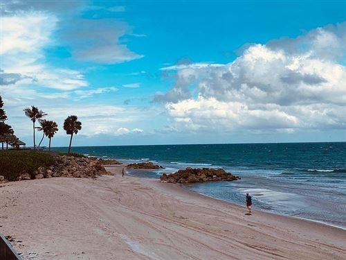 Photo of 1236 Hillsboro Mile #205, Hillsboro Beach, FL 33062 (MLS # F10278955)