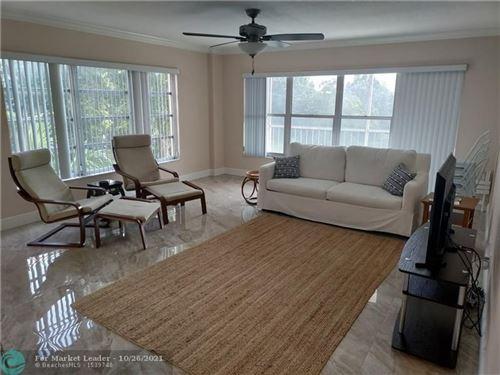 Photo of 10777 W Sample Rd #414, Coral Springs, FL 33065 (MLS # F10305955)