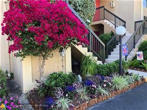 Photo of 1001 SE 6th Ave #F129, Deerfield Beach, FL 33441 (MLS # F10169956)