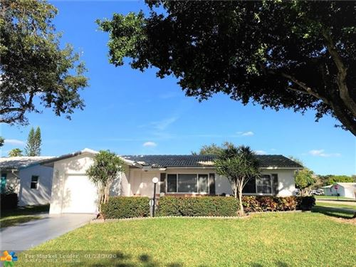 Photo of 1700 NW 85th Ter, Plantation, FL 33322 (MLS # F10211956)