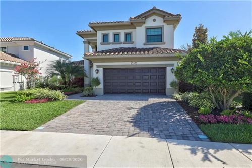 Photo of Listing MLS f10235956 in 10375 Cameilla St Parkland FL 33076