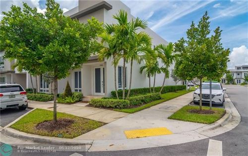 Photo of 10426 NW 64th Ter, Miami, FL 33178 (MLS # F10242956)
