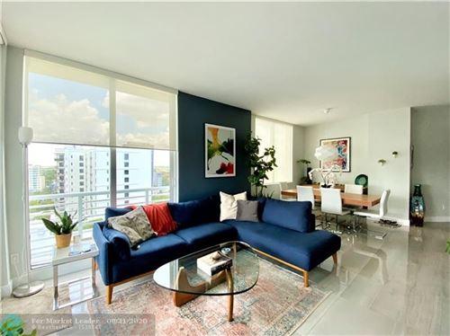 Photo of 315 NE 3rd Ave #1203, Fort Lauderdale, FL 33301 (MLS # F10245956)