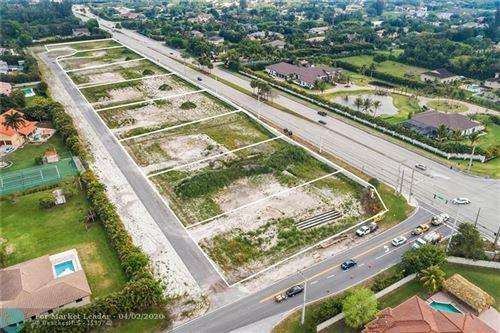 Foto de inmueble con direccion 11660 NW 17th Place Plantation FL 33323 con MLS F10223957