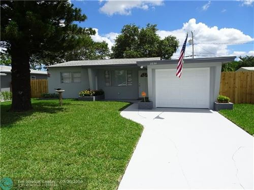 Photo of Listing MLS f10229957 in 3234 Roosevelt St Hollywood FL 33021