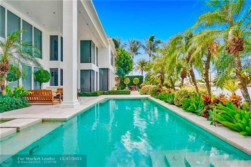 Photo of 555 Middle River Drive, Fort Lauderdale, FL 33304 (MLS # F10305957)