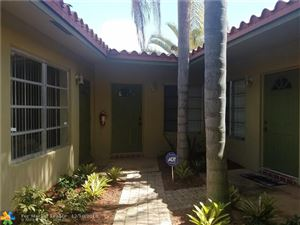 Photo of 1301 NE 14th Ct #1, Fort Lauderdale, FL 33304 (MLS # F10151958)