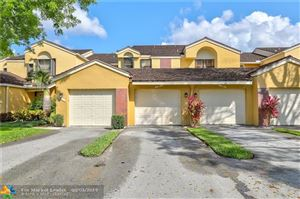 Photo of 89 NW 98th Ter #89, Plantation, FL 33324 (MLS # F10175958)
