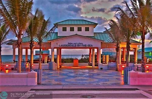 Foto de inmueble con direccion 234 Hibiscus Ave #370 Lauderdale By The Sea FL 33308 con MLS F10230958
