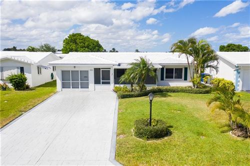 Photo of 261 LEISURE BL, Pompano Beach, FL 33064 (MLS # F10276958)