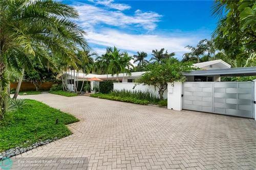 Photo of 2824 NE 21 Ct, Fort Lauderdale, FL 33305 (MLS # F10259959)
