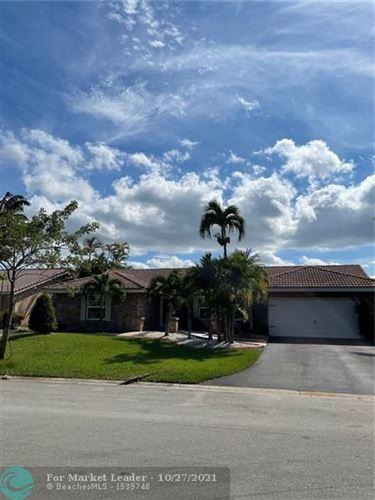 Photo of 10946 NW 15th St, Coral Springs, FL 33071 (MLS # F10305959)