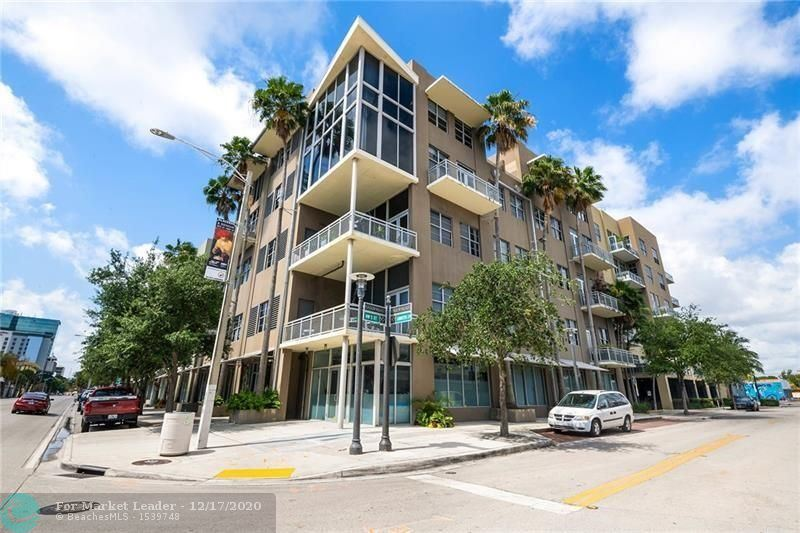 425 N Andrews Ave #305, Fort Lauderdale, FL 33301 - #: F10262959