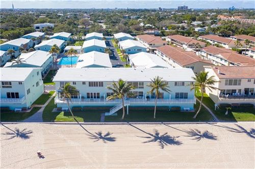 Photo of 5400 N Ocean #57, Lauderdale By The Sea, FL 33308 (MLS # F10273960)