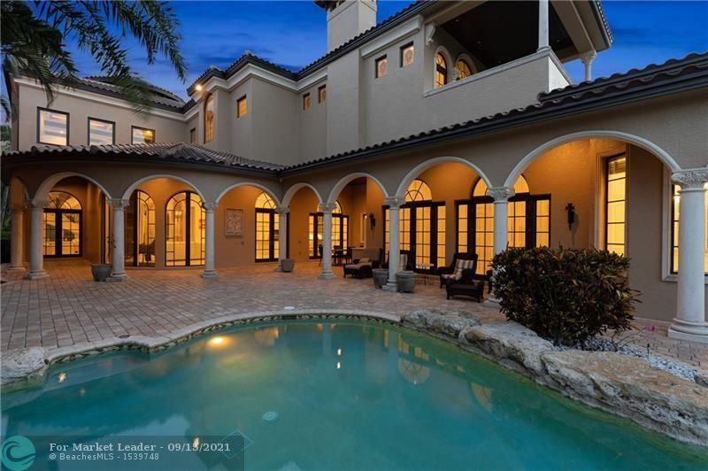 367 Mizner Lake Estates Dr, Boca Raton, FL 33432 - #: F10285960